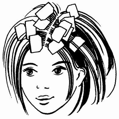 Далее мелируйте все пряди волос аналогично.  Выдержите время, промойте волосы шампунем и нанесите бальзам.