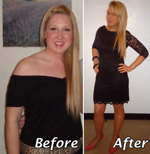 Перловка для похудения до после