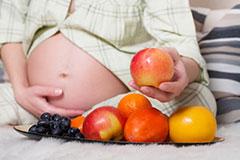 Какие витамины принимать при беременности
